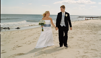 Wedding Photography at Brant Beach Yacht Club, Jersey Shore, NJ